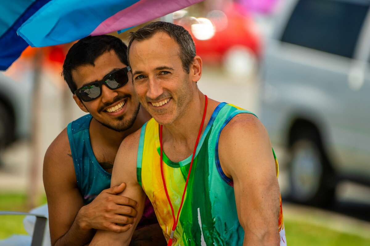 Were you Seen at Schenectady Pride - Day of Visibility on June 5, 2021, at Gateway Plaza in Schenectady, N.Y.?