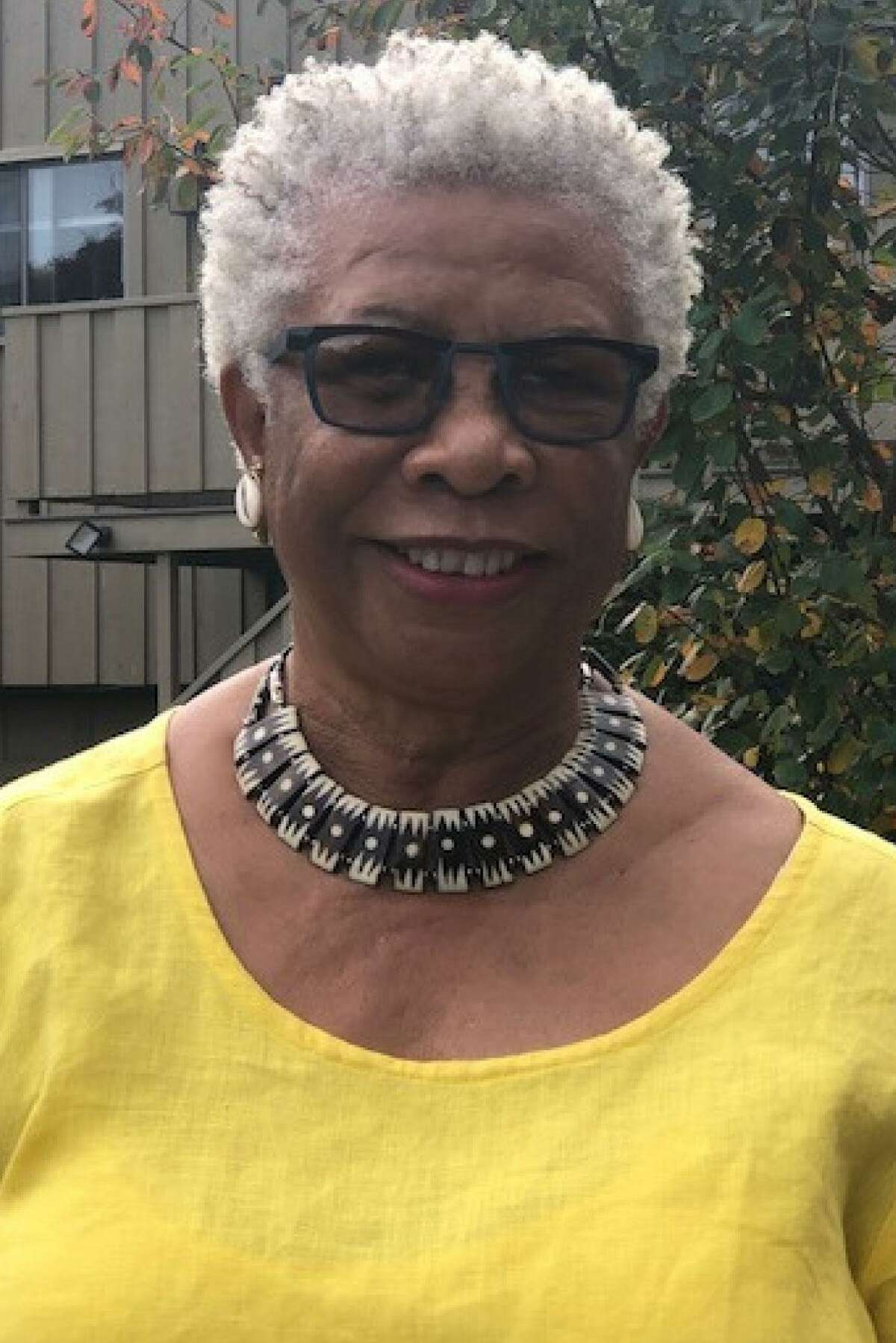The YWCA Darien/Norwalk has announced its honorees for its 2021 Women of Distinction Awards. Josephine Anderson.