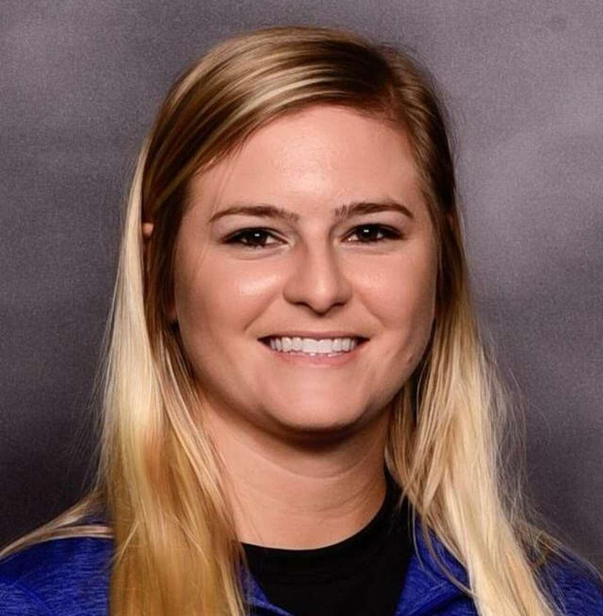 Alyssa Maynard is the new girls soccer coach at Willis High School.