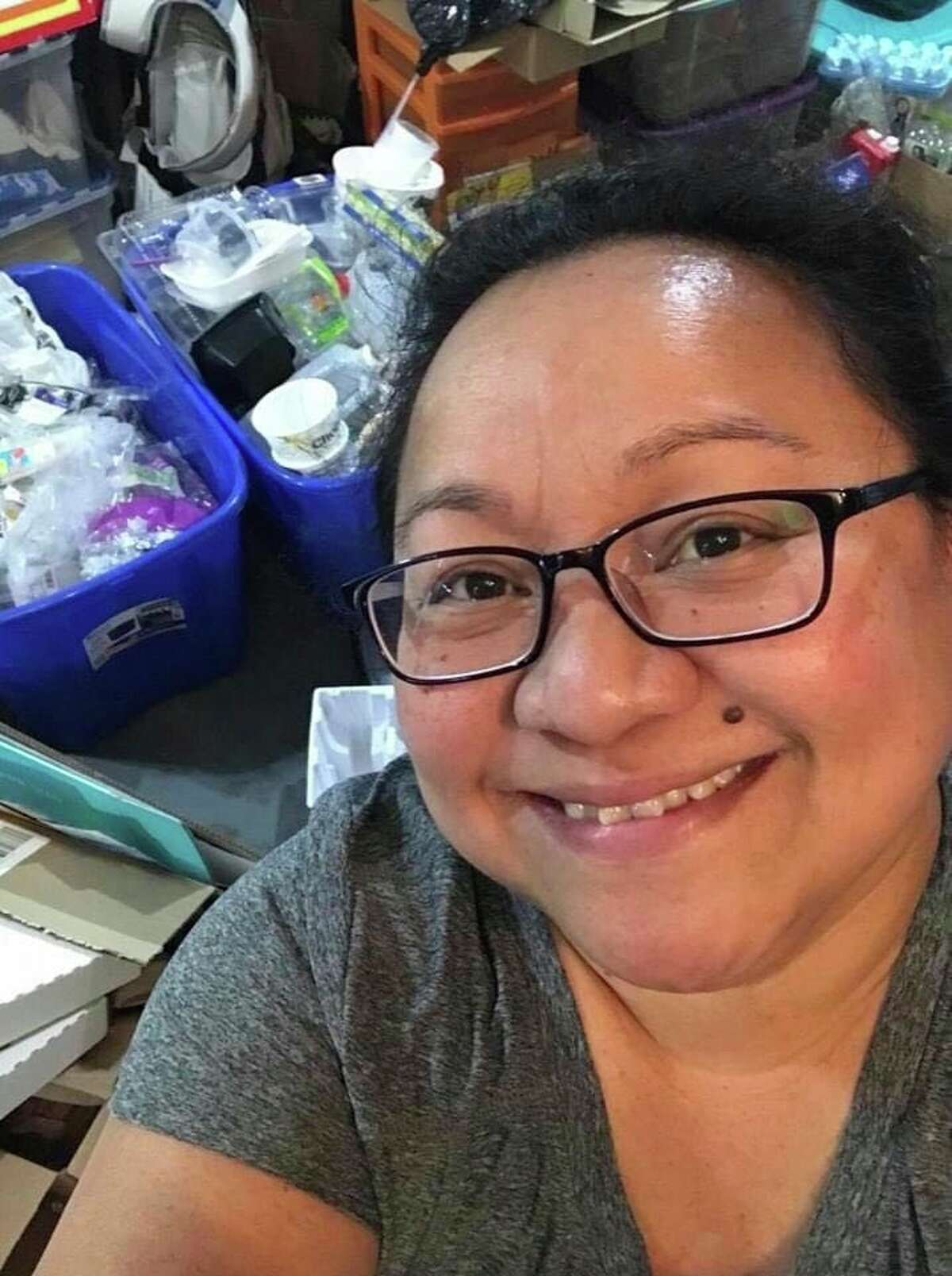 Lisa Kastanya is a native of Jakarta,Indonesia, and resides with her husband in Midland. (Photo provided)