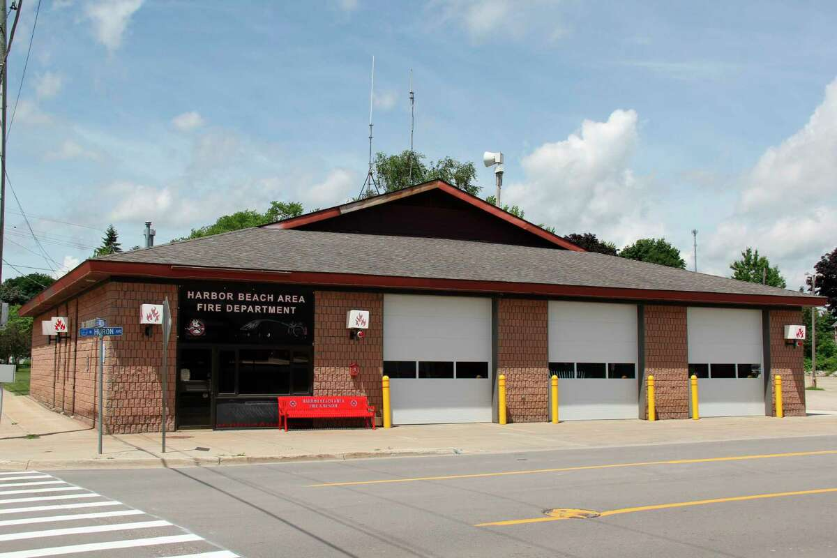 The Harbor Beach Area Fire Department is set to receive a new jaws of life tool to help with rescue operation. Fire Chief Jason Lermont said the department applies for USDA grants every year to replace equipment. (Robert Creenan/Huron Daily Tribune)