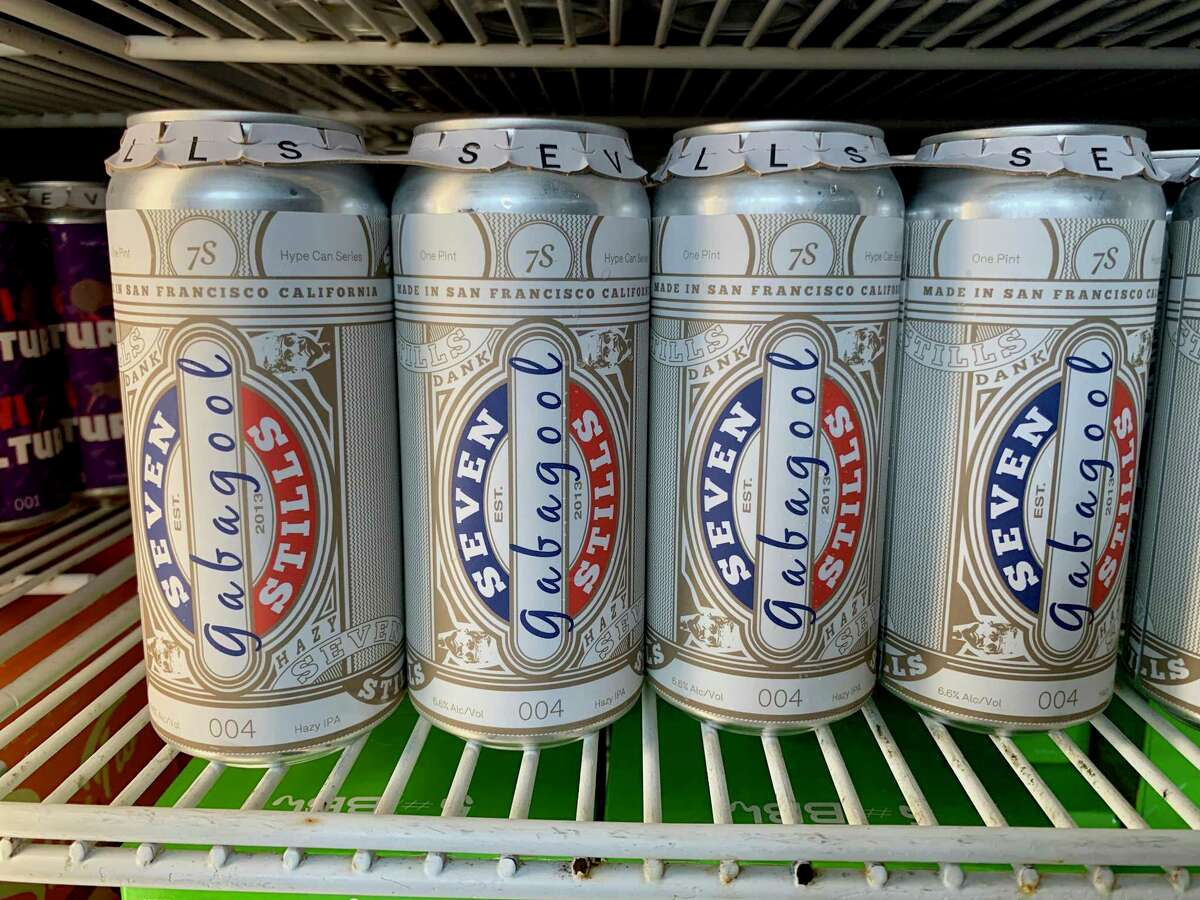 """San Francisco's Seven Stills Brewery & Distillery will stop making its """"gabagool"""" beer after receiving a cease-and-desist letter from a longtime local salami producer."""