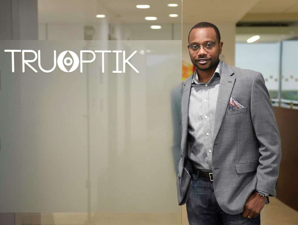 """""""The ecosystem here has grown so much over the last decade,"""" said Tru Optik co-founder and CEO Andre Swanston. """"I'm very excited about it."""""""