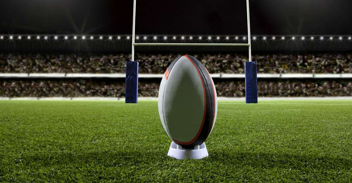 Rugby file photo