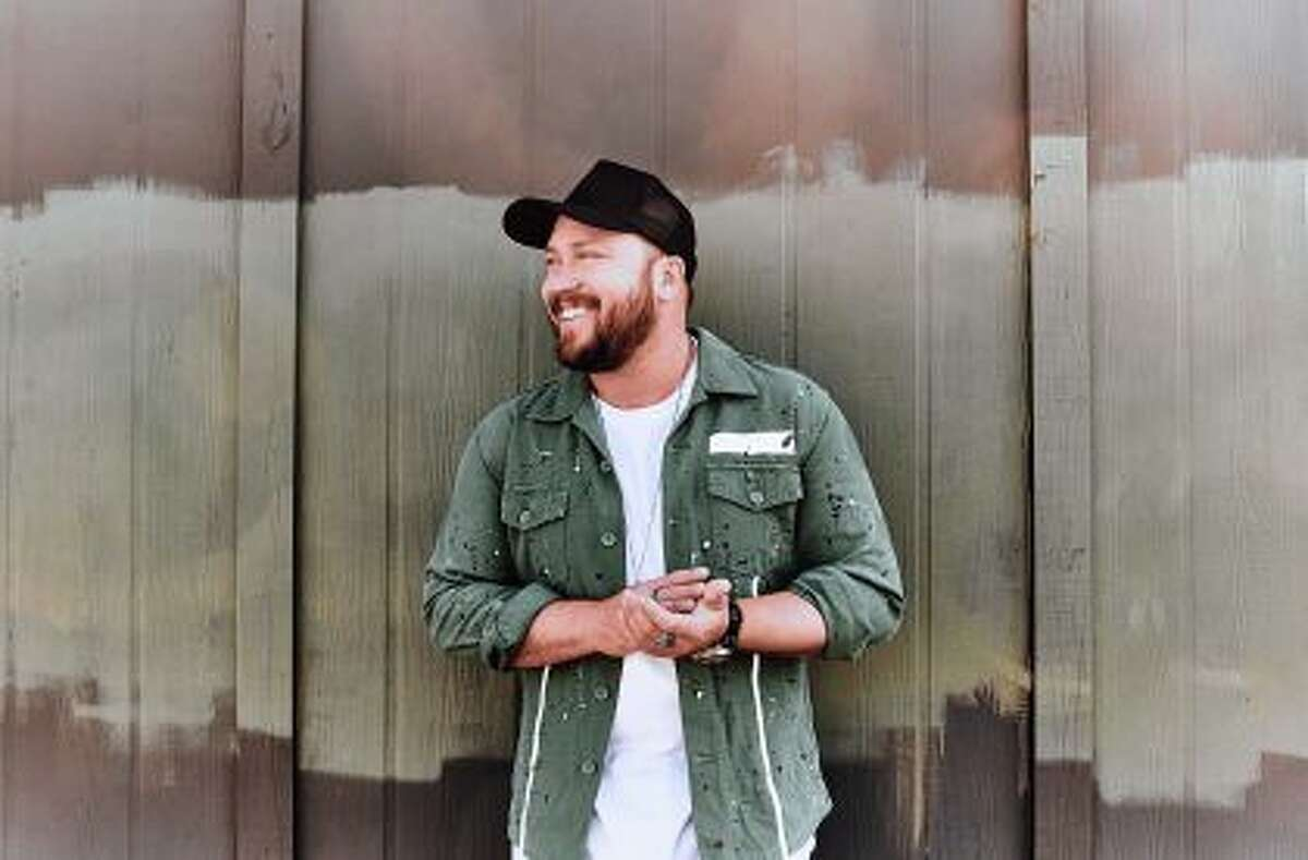 Country musician Mitchell Tenpenny is a prolific songwriter who will bring some of his favorite tunes to the Morgan County Fair on July 10, when he will open for headliner Scotty McCreery.