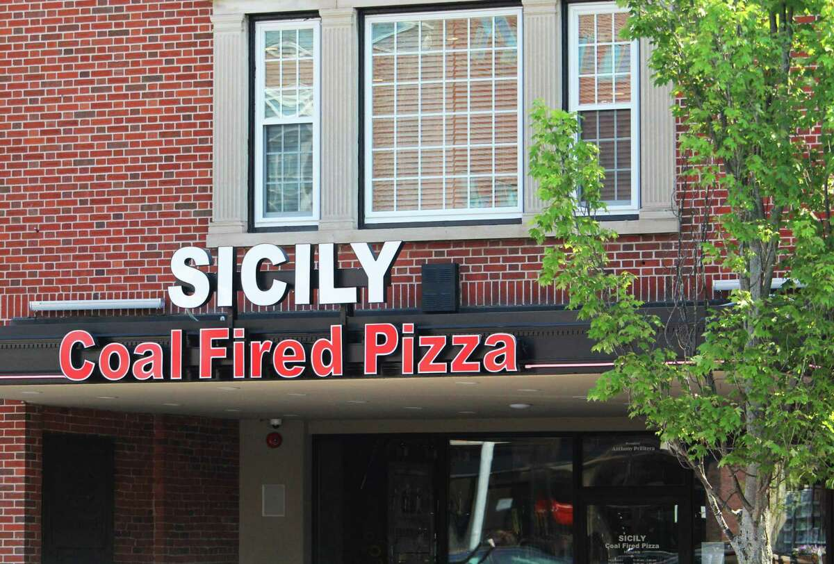 Sicily Coal Fire Pizza opened Monday at 412 Main St. in Middletown.