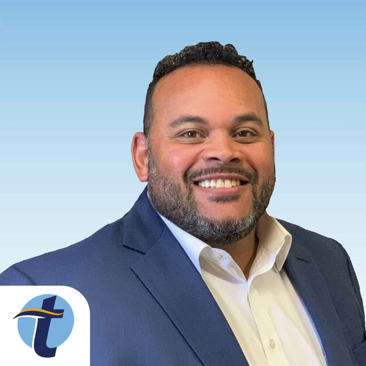 Tony Sanchez, AVP, Secondary Market and Loan Processing Manager at Thomaston Savings Bank.