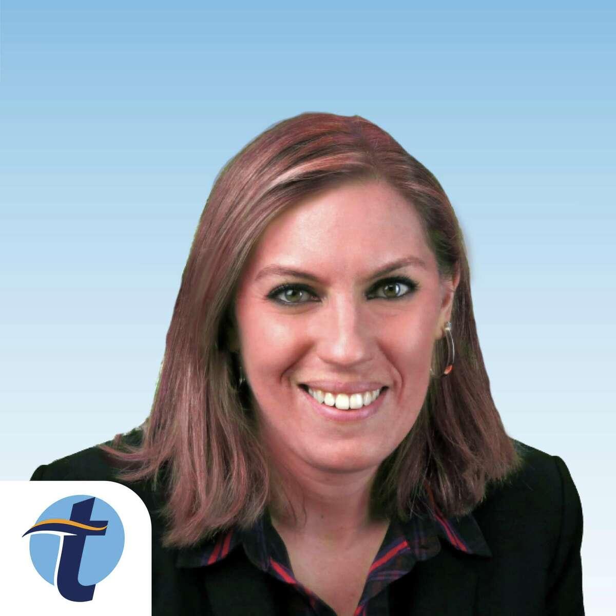 Melissa Cipriano, Contact Center Manager at Thomason Savings Bank.