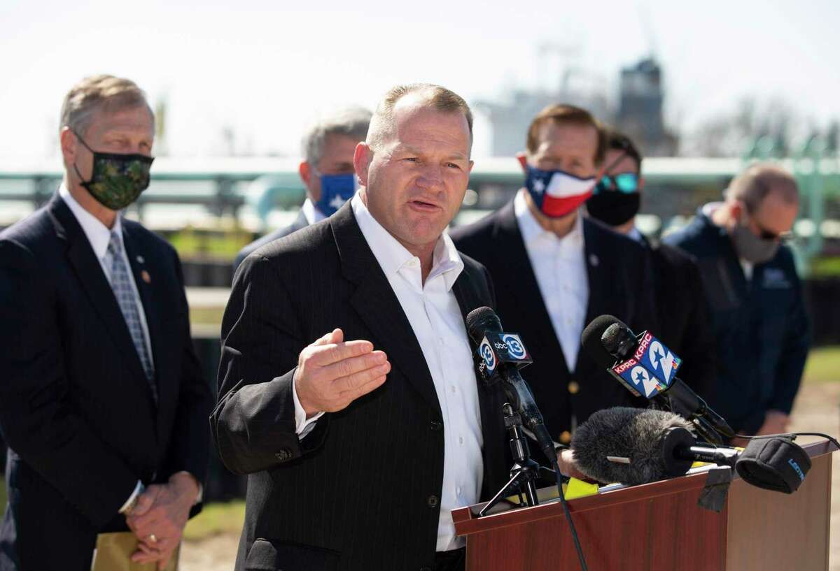 U.S. Representative Troy Nehls is scheduled to make presentations on Wednesday with the Fulshear Katy Area Chamber of Commerce (go to https://tinyurl.com/4e9y5exr for information) and Thursday with the Katy Area Chamber of Commerce (go to www.katychamber.com for information.