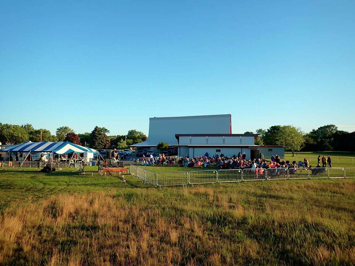 Thursday evening's concert with Cousin Curtiss was a success. Young and old came out to the Wagoner Community Center to enjoy an evening of music and fellowship likefew have experienced in over a year.(Courtesy Photo)
