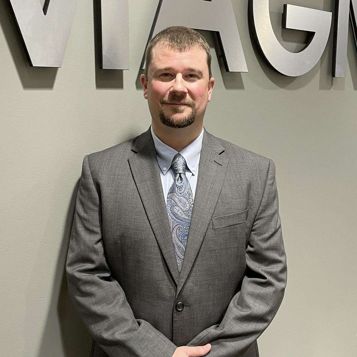 John Allbritton was named new principal at Bear Branch Elementary, Magnolia ISD announced in a news release.