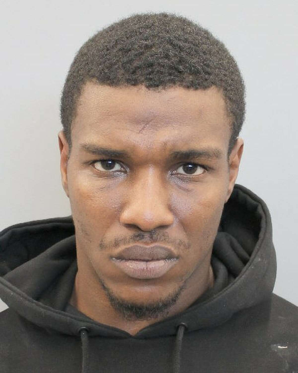 Zacchaeus Rashad Gaston, 27, is wanted in connection with the Thursday shooting death of his estranged girlfriend, according to the Houston Police Department.