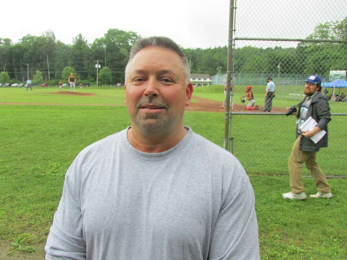 Tri-State Baseball League Commissioner Ed Gadomski helmed the league's growth to 18 teams two years ago and its rebound prospects a year after COVID-19 shut it down.