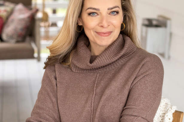 """Terri Cole is a licensed psychotherapist and an expert in personal empowerment. Cole is the author of a new how-to guide called """"Boundary Boss: The Essential Guide to Talk True, Be Seen and (Finally) Live Free,"""" which teaches readers how to assert and maintain healthy boundaries."""