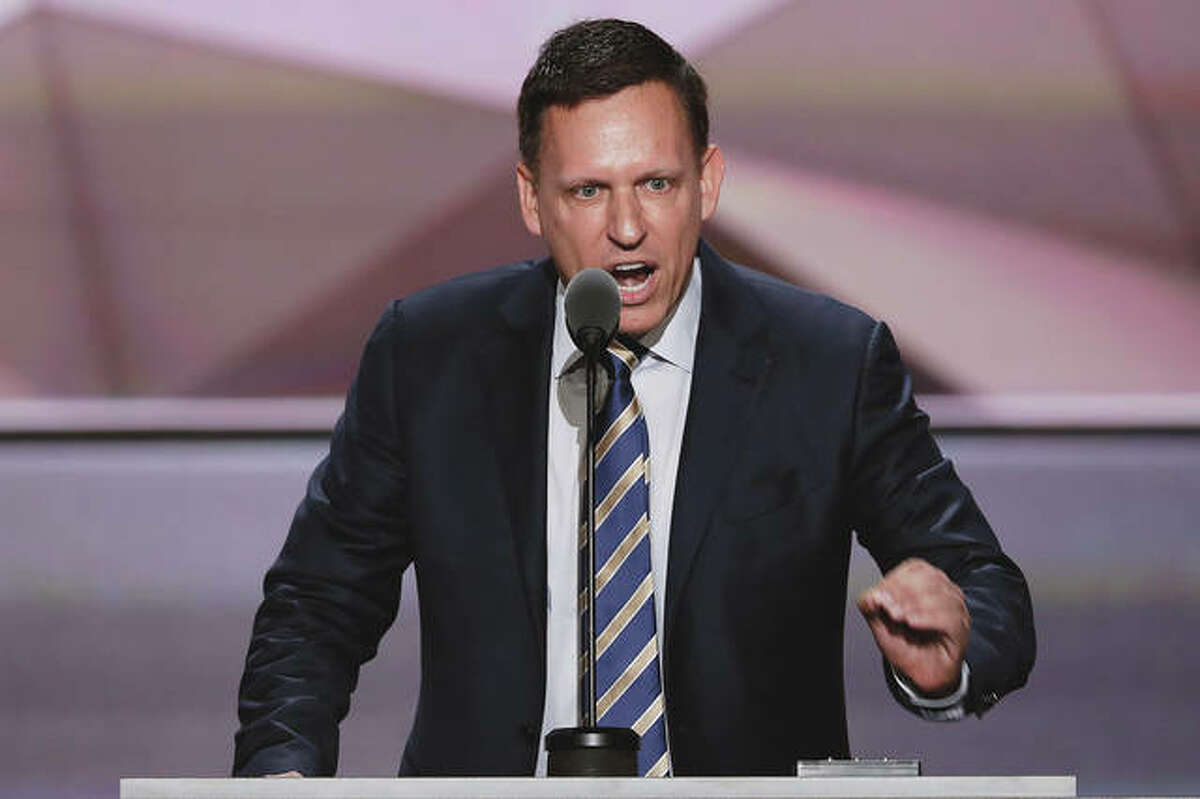 Entrepreneur Peter Thiel holds his PayPal shares in a Roth IRA, which could allow him to avoid taxes on the investment's growth over the long-term. While the ultrawealthy like Thiel certainly have access to vehicles and tax strategies most of us don't, a Roth IRA is actually designed to help the typical American household avoid or minimize taxes, too - not just the ultra-wealthy.