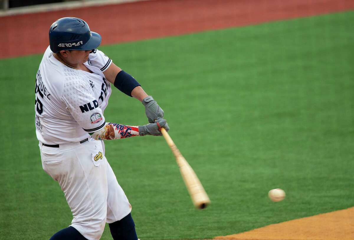 The Tecolotes Dos Laredos dropped their series against the Acereros de Monclova with a loss Sunday.