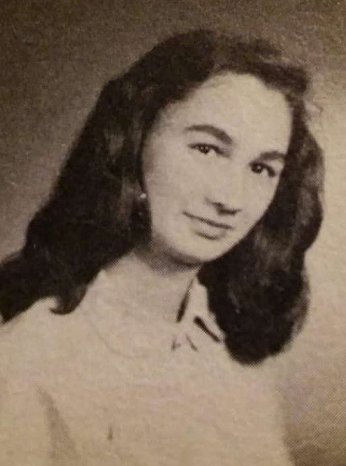 Rose May Patterson