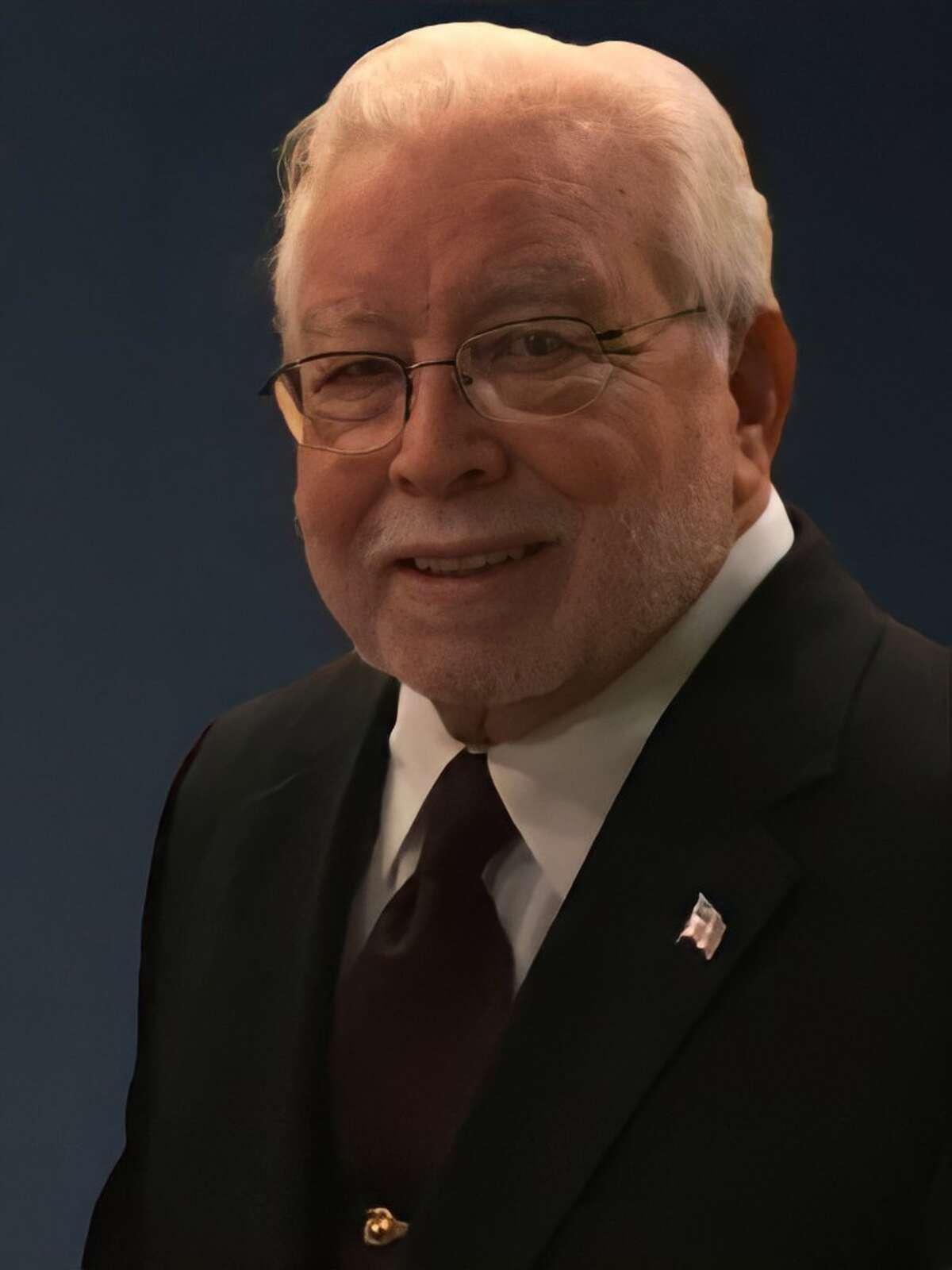 Robert Ramirez Arias