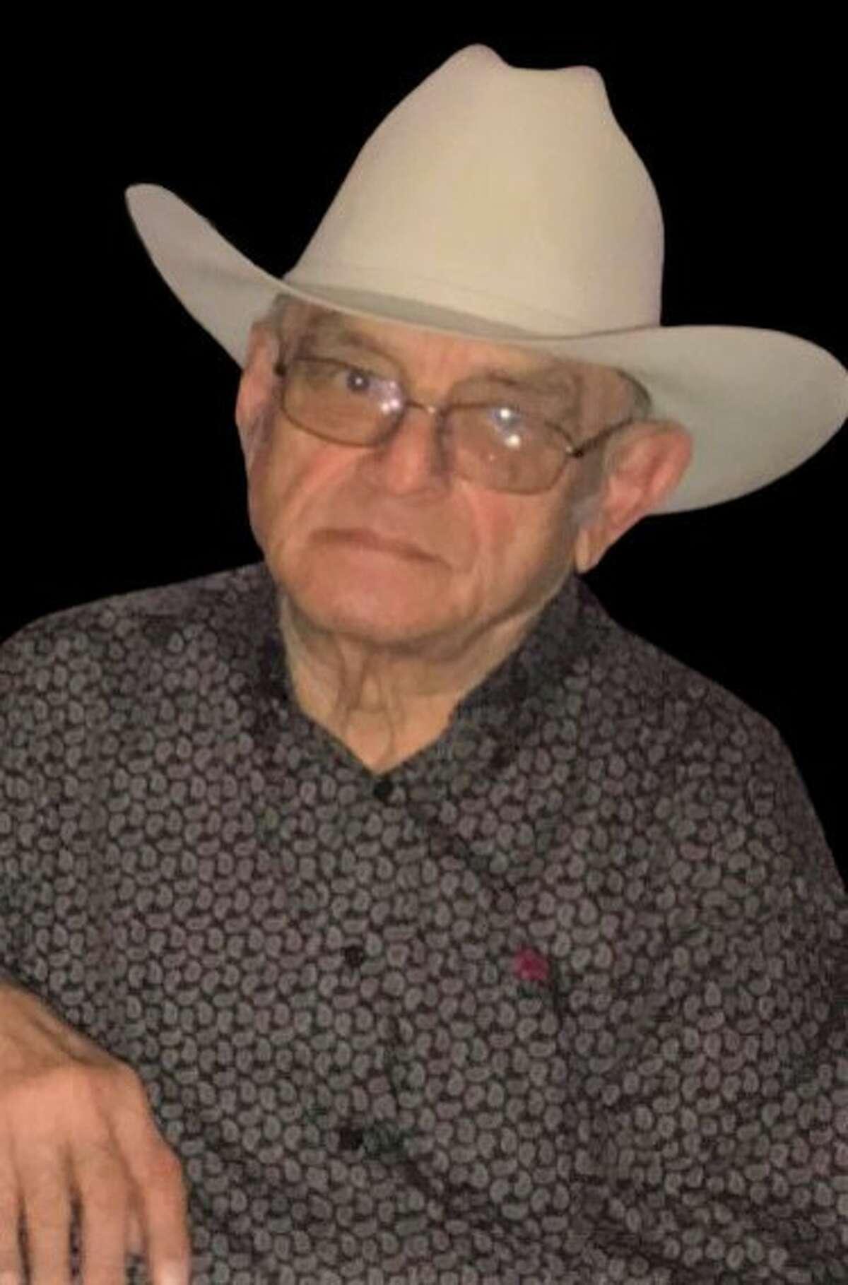Jesus M. Rodriguez