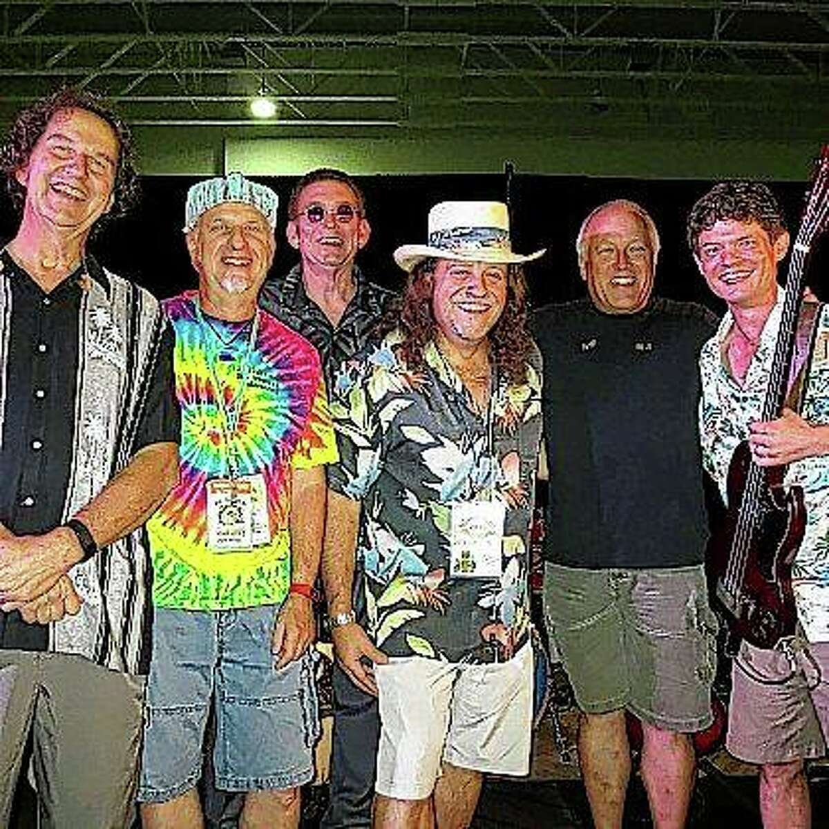 The Boat Drunks, a Champaign-based band that started as a Jimmy Buffett cover band before gaining an international fan base and attention from Buffett himself, will perform Thursday at the Morgan County Fair as part of the fair's Parrot Head Night.