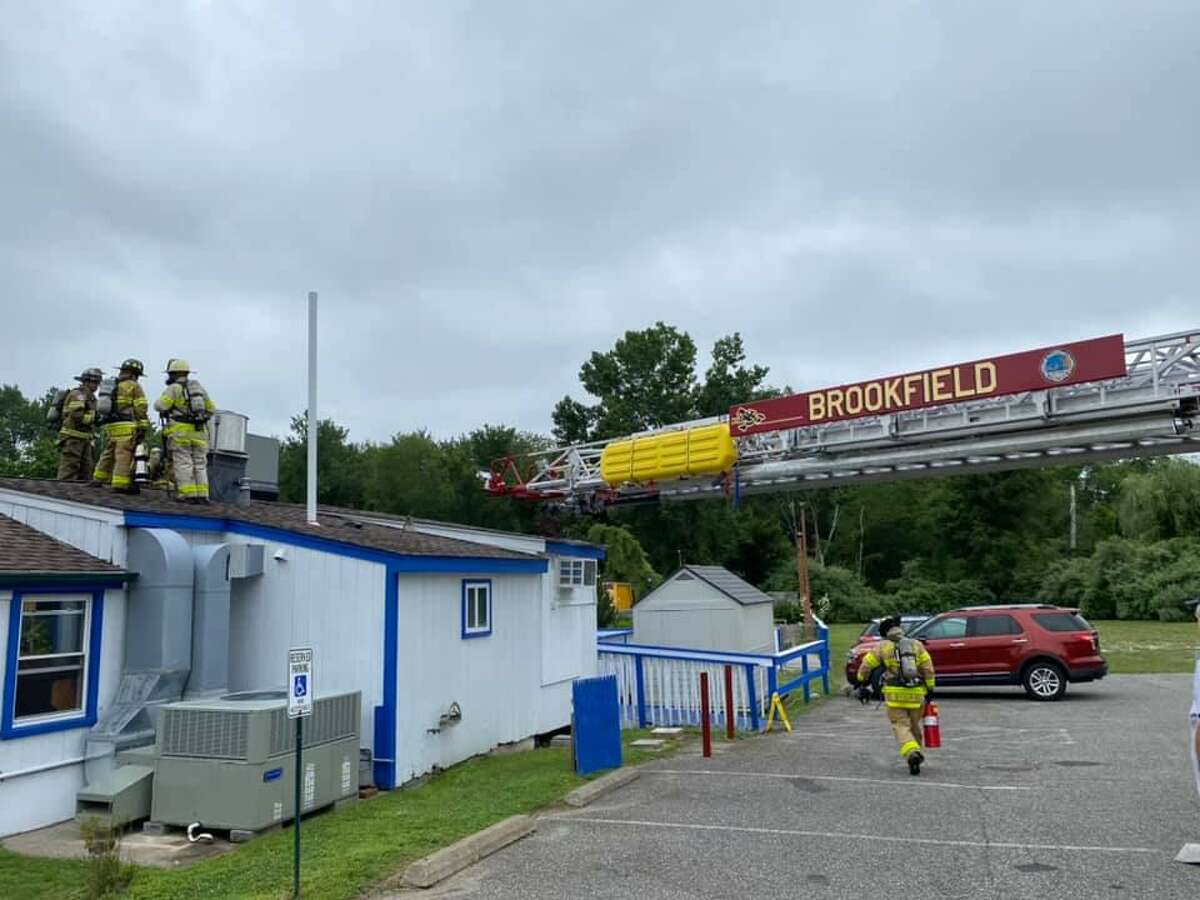 JJ Stacks, a burger restaurant in Brookfield, experienced a kitchen fire on July 5, 2021 that left the restaurant temporarily closed to the public.