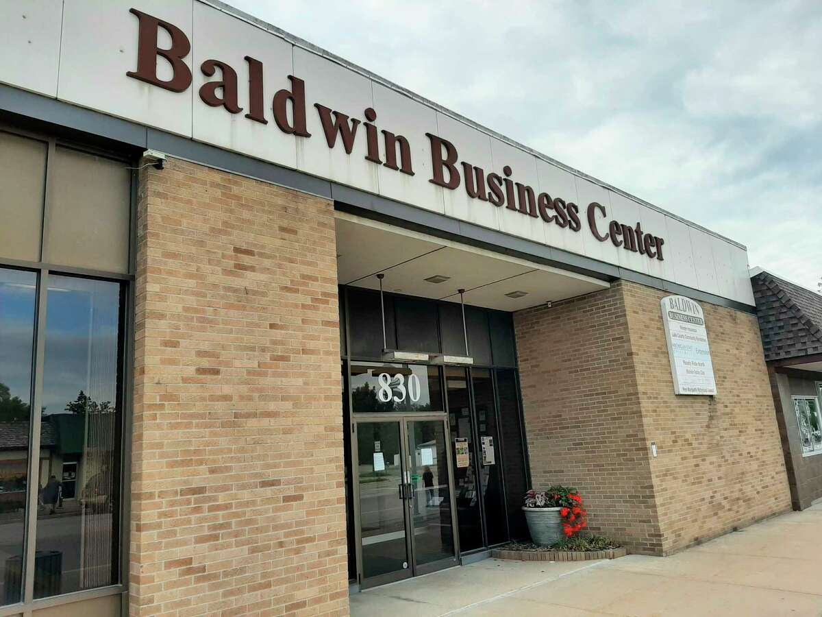 The Lake County 4-H Community Center, opening soon in the Baldwin Business Center, aims at increasing the quality and quantity of out-of-school time programs, which provide a safe environment for expanded learning opportunities. (Submitted photo)