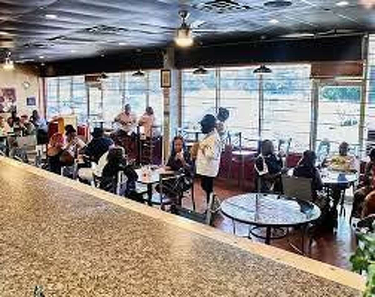 The restaurant is in the space that Perry and Sons Market and Grille occupied for 40 years before closing in early 2021.