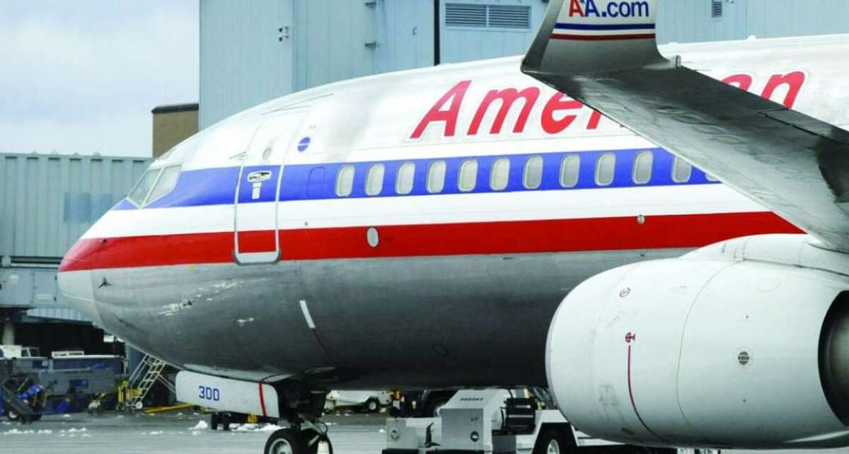 American Airlines will offer weekly non-stop flights to Miami from Albany this winter.