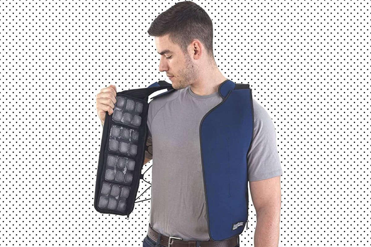 FlexiFreeze Ice Vest, $99.99 at Amazon