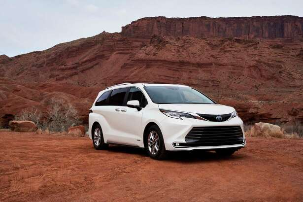 Redesigned for 2021, the Sienna encompasses some bold strides into the new model year.