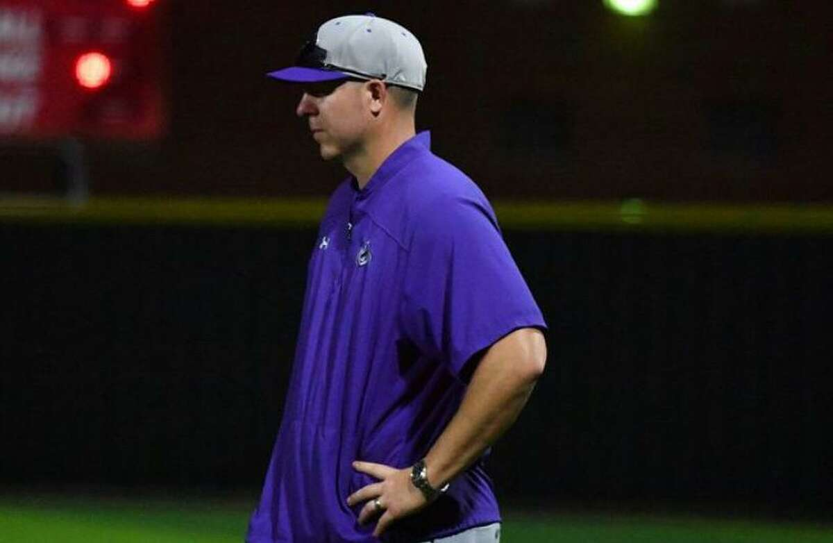 Blake Ford is the new baseball coach at Splendora. Prior to taking the job to lead the Wildcats, Ford was the varsity assistant and pitching coach at Klein Cain.