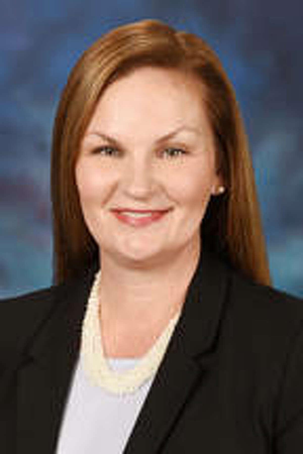 State Sen. Rachelle Aud Crowe (D-Glen Carbon)