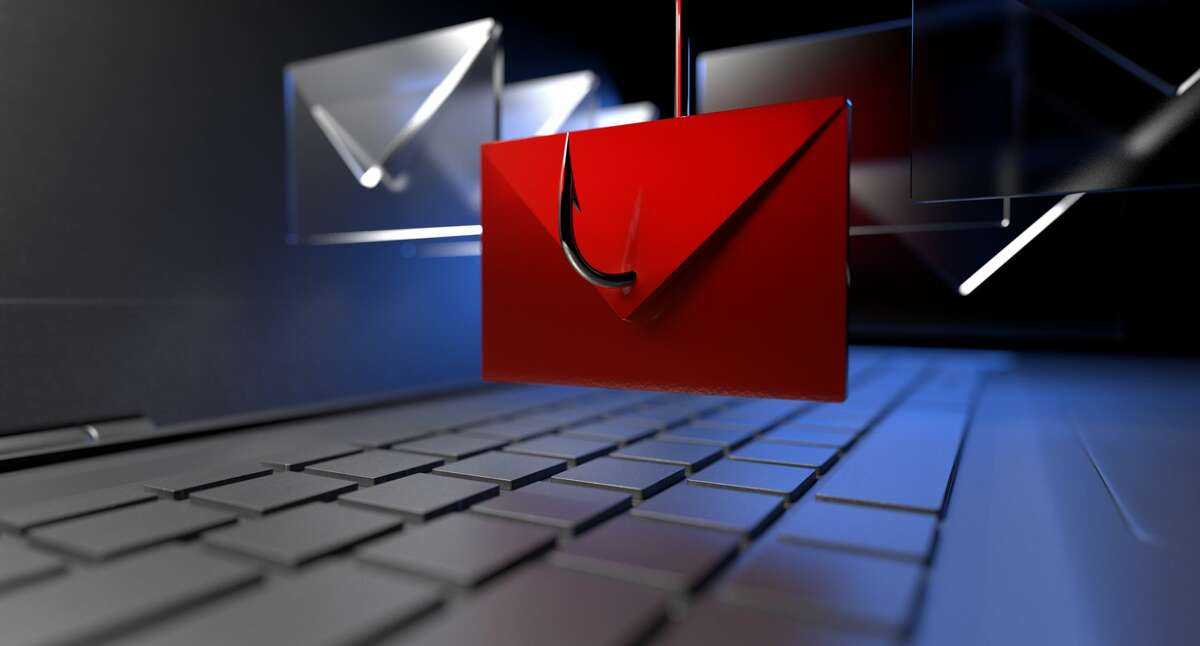 Phishing, or more accurately, smishing, scams try to steal private information. Clicking on any link provided can open recipients up to identity theft or to malicious programs being loaded onto their phones.