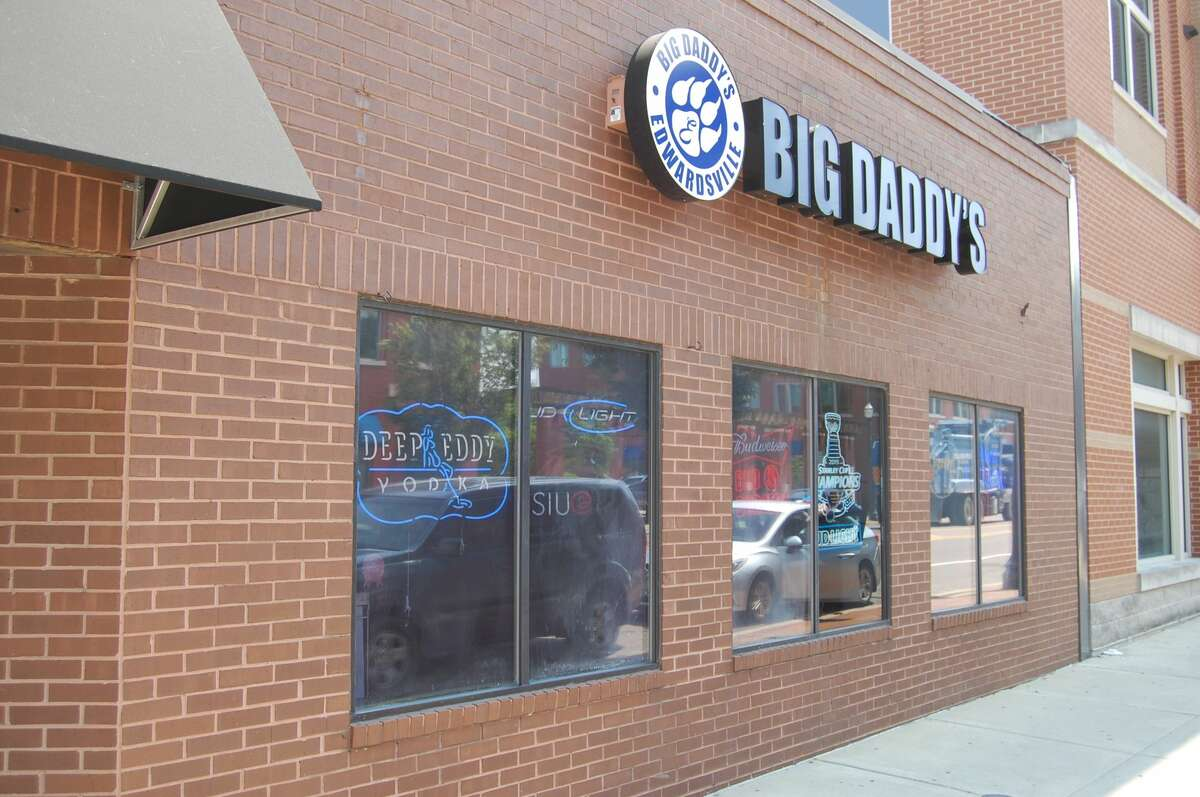 Big Daddy's, 32 N. Main Street: Help benefit the Main Street Community Center at a special event held at Big Daddy's on July 10. You can donate to and partake in drink specials, while your dog chows down on treats and cools off with their own water bowl.