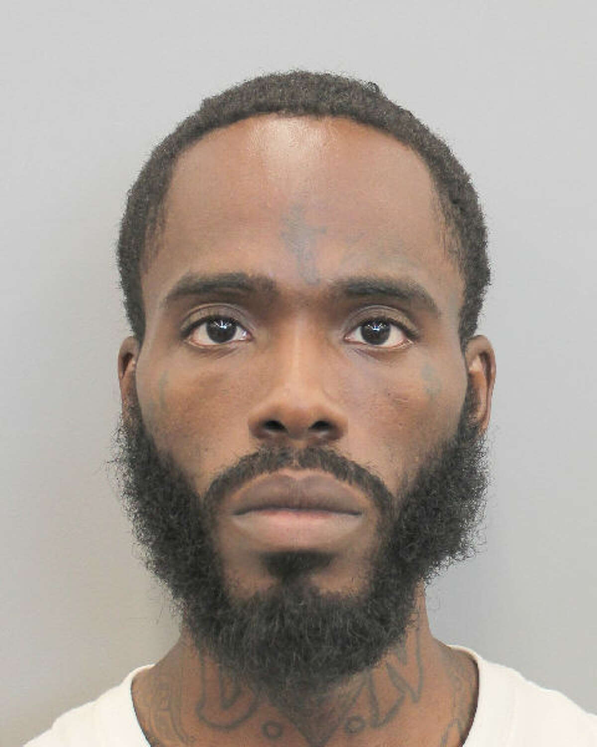 Xavier Davis, 28, is facing three capital murder charges and one charge of aggravated assault with a deadly weapon in connection with a triple homicide last week in Houston.