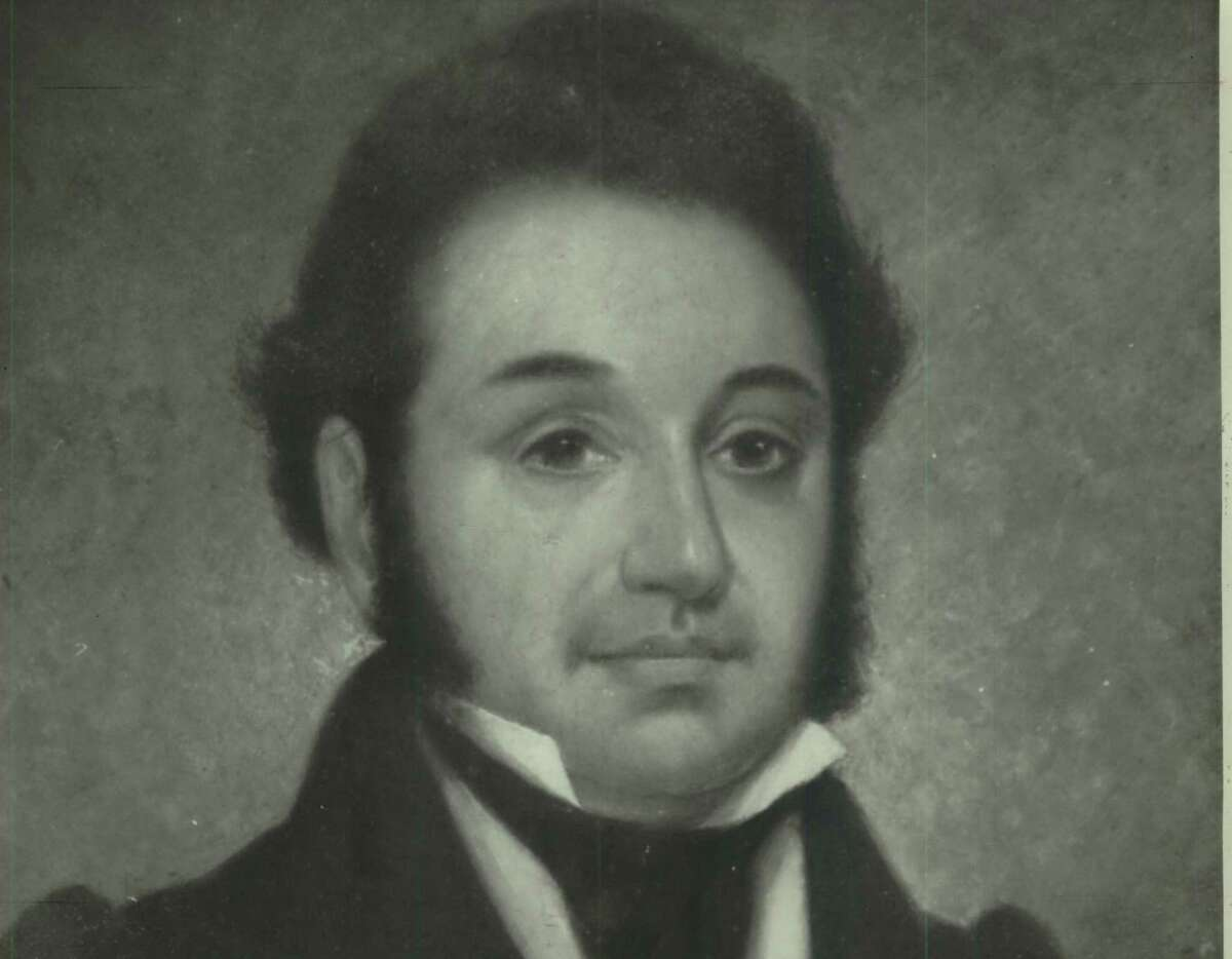 Lorenzo de Zavala was the first vice president of the Republic of Texas.