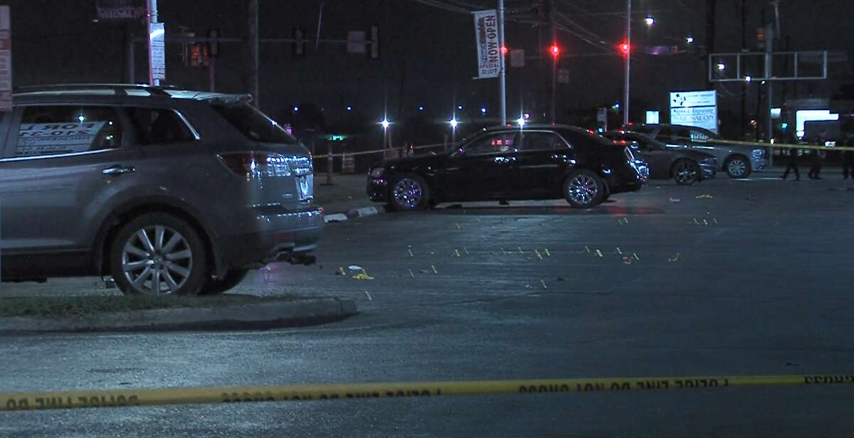 Justin Rice, 24, was killed during a shootout in a North Side parking lot on July 4.