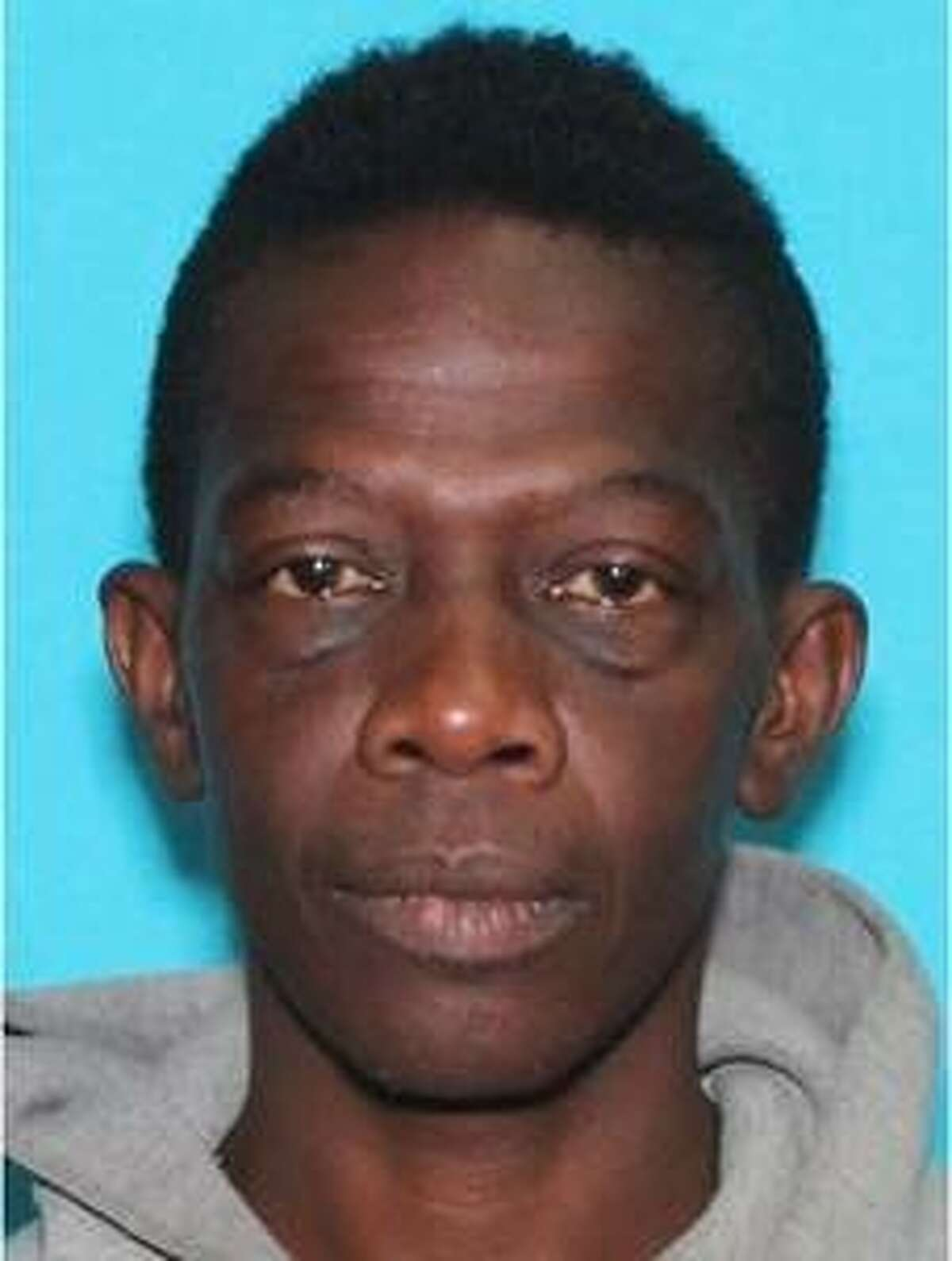 Henry Anthony Taylor, 52, is wanted by the Texas Department of Public Safety for failing to register as a sex offender.