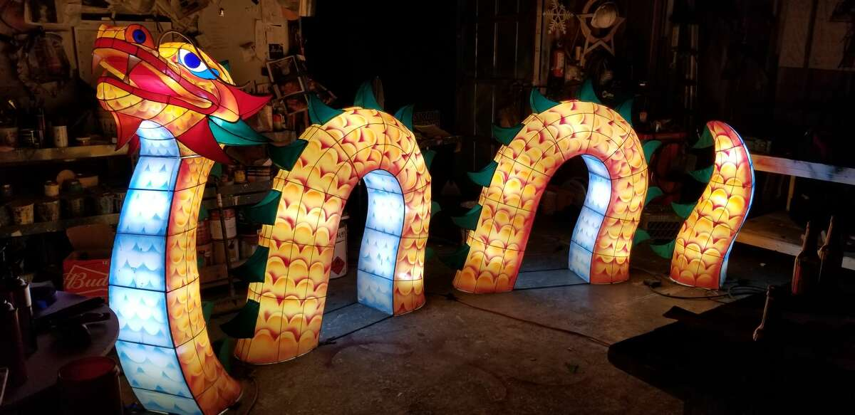 The Ford Parade of Lanterns will still take place this year.