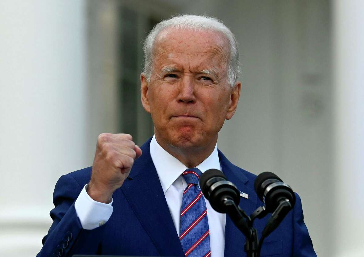 President Biden has attacked the news media less, but when it comes to whistle-blowers, his actions have been similar to those of President Donald Trump and of other leaders who preceded him, dating back to President Richard Nixon in the 1970s.