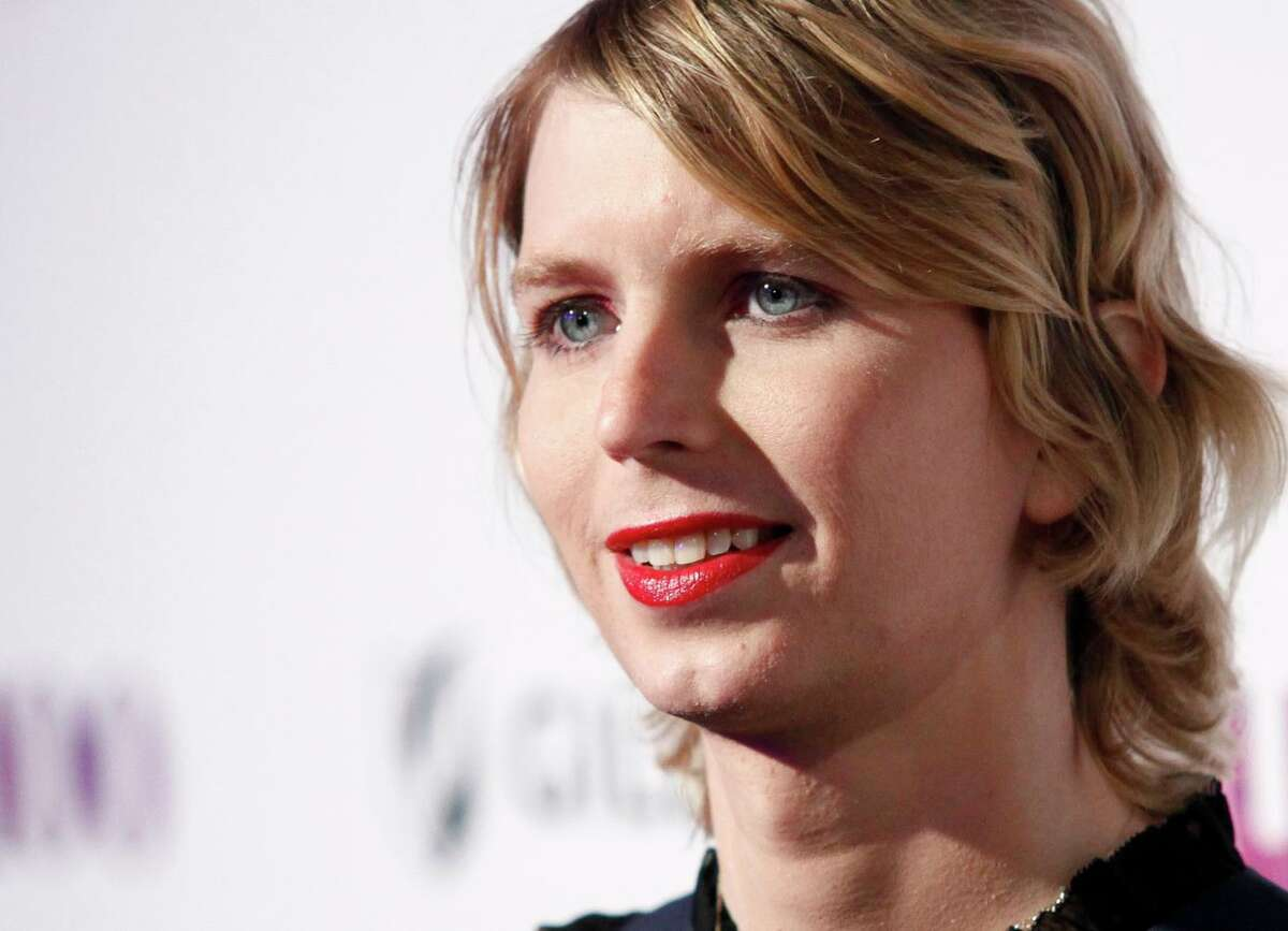 Army intelligence officer Chelsea Manning had gone to jail in 2010 for disclosing government secrets. She was released in 2017 when President Barack Obama commuted her sentence as he left office. She was jailed again for a year in 2019 for refusing to testify against Julian Assange.