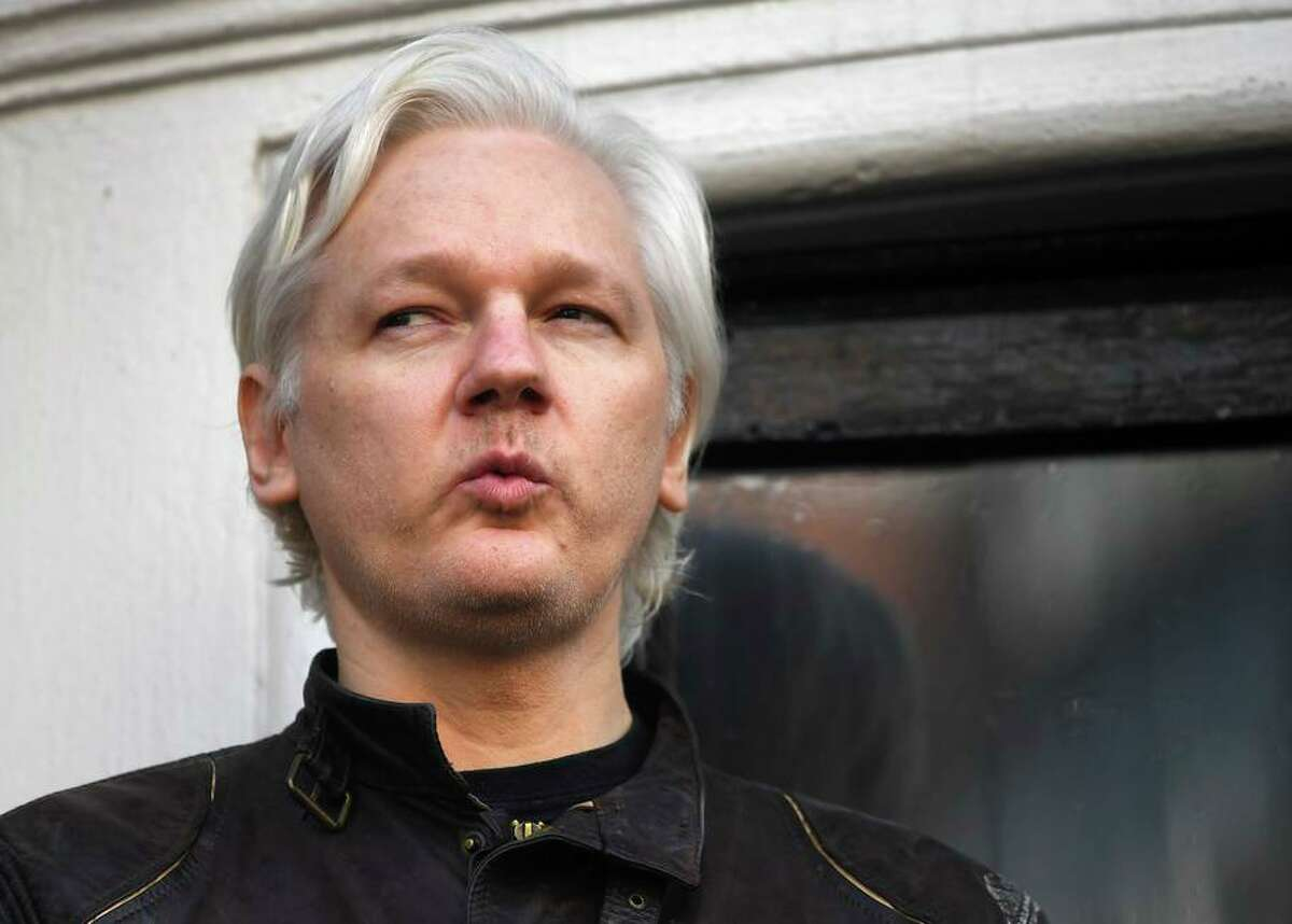 A judge in England refused the U.S. request to have WikiLeaks founder Julian Assange extradited.