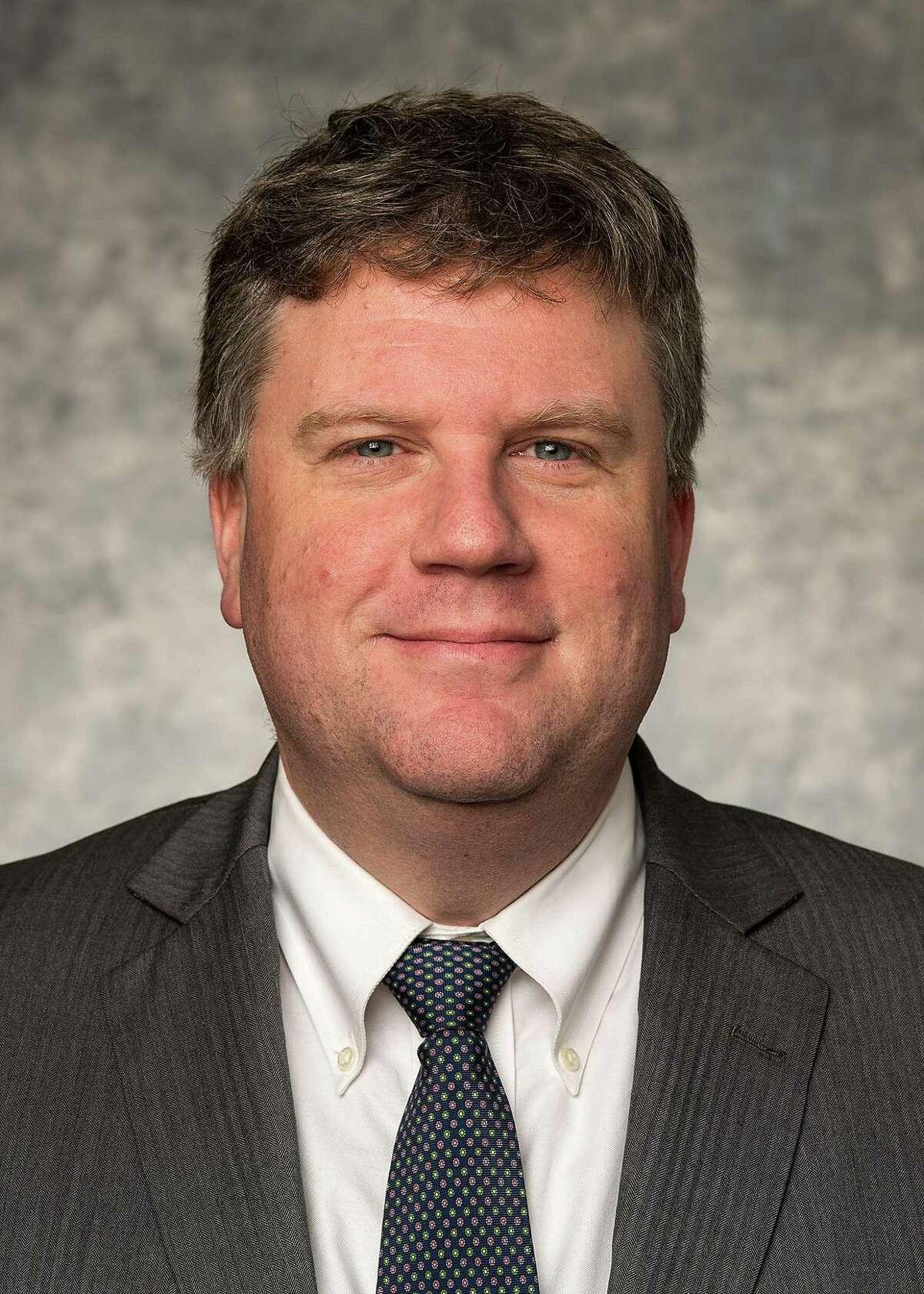 Dr. Andrew Gerber