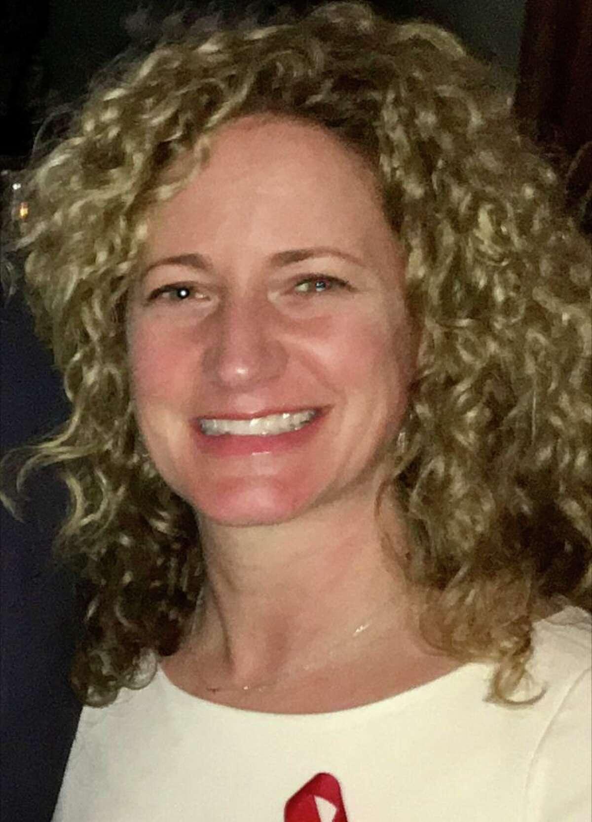 Elaine Daignault, Westport director of human services
