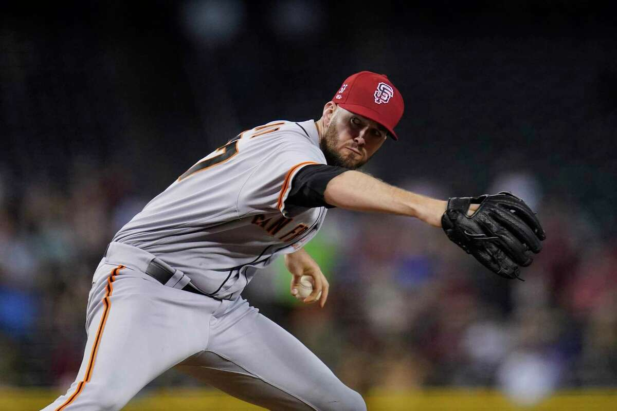 Alex Wood is scheduled to start for the Giants as they complete a three-game series against St. Louis at Oracle Park at 6:45 p.m. Wednesday (NBCSBA/104.5, 680).