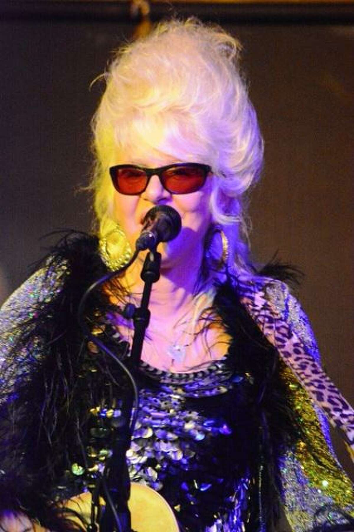 Join Christine Ohlman & Rebel Montez as they continue the hip-shakin' Summer of 2021 tour Thursday at The CHIRP Concert Series