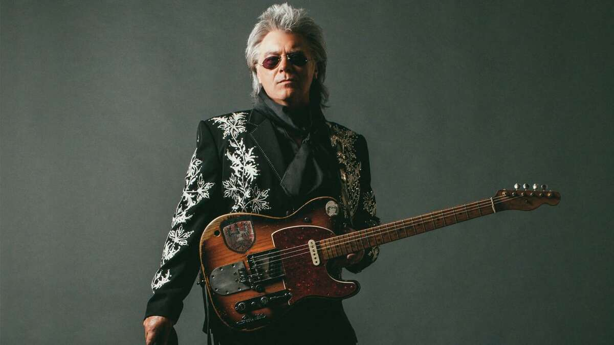 Musician Marty Stuart and His Superlatives are set to perform outdoors July 31 at Indian Ranch in Webster, Mass.