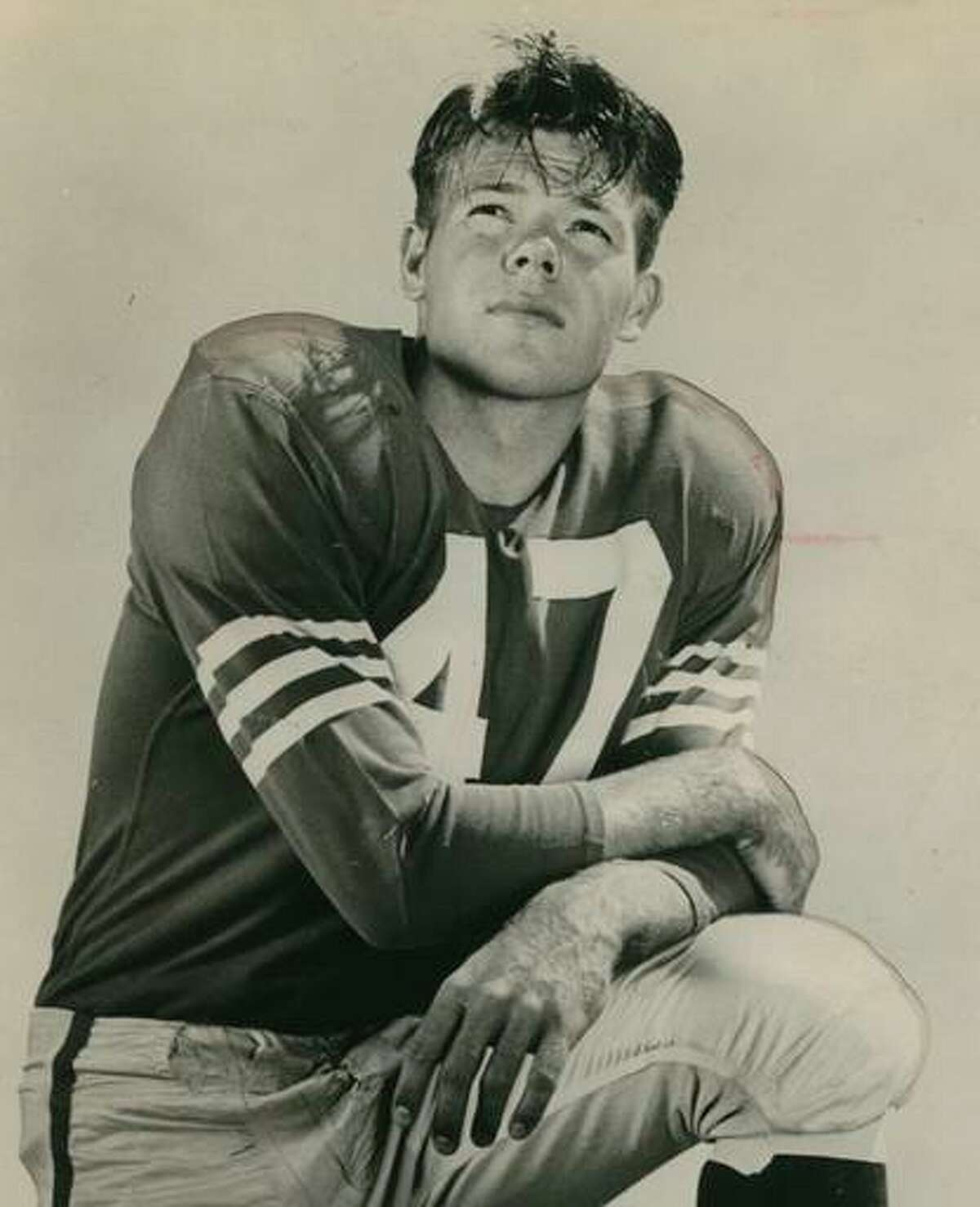 Dicky Maegle was involved in one of college football's most famous plays.