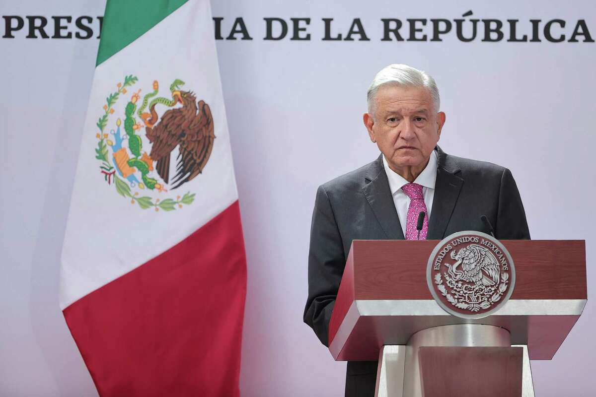 A year after Talos discovered a vast amount of oil in Zama, Andres Manuel Lopez Obrador came to power in 2018, promising to restore Pemex to its former glory and consolidate control of Mexico's energy industry.