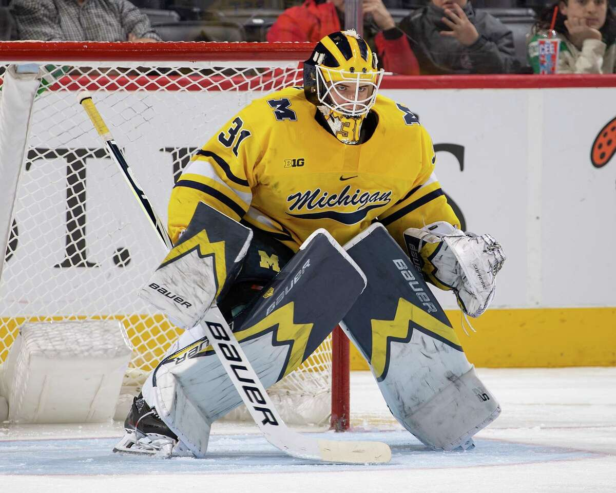 Strauss Mann has signed to play professionally with Skelleftea AIK of the Swedish Hockey League.